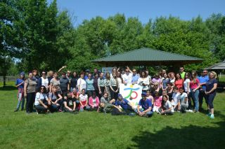 "Projekt ""Outdoor learning and sport activities"" (OLASA)"